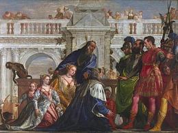 艺术流派那些事之文艺复兴(威尼斯画派之委罗内塞)