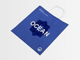 海昌海洋公园logo参赛作品