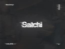 Satchi沙驰男女箱包日常页面