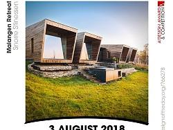 20180803- 今日设计 DESIGN OF THE DAY 意大利A'Design Award获奖作品