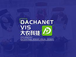 大茶网所属大农股份科技公司VIs