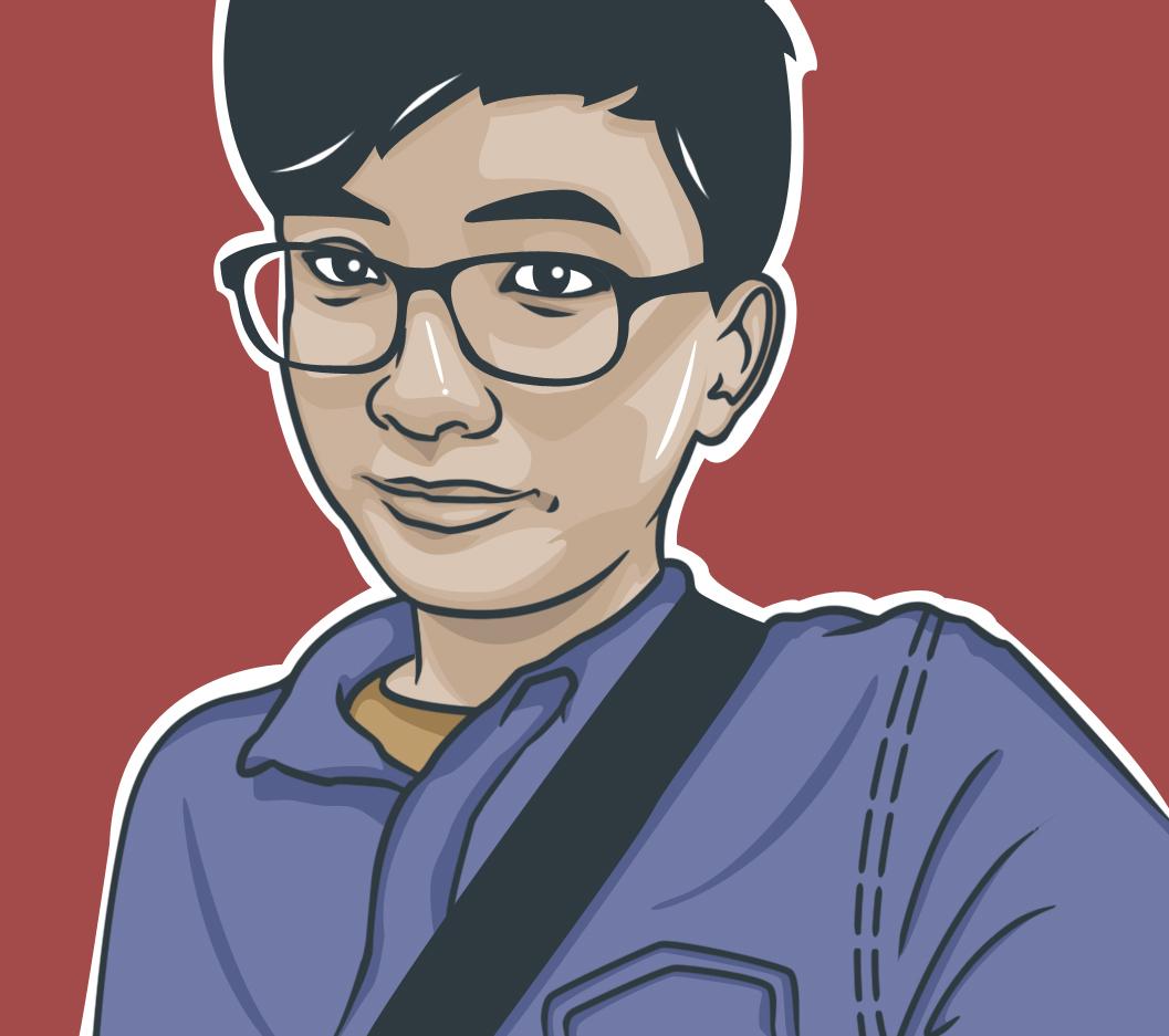 人物动画手绘形象设计