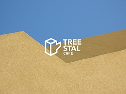 Treestal cafe 品牌设计