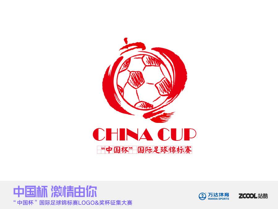 舞动中国|平面|标志|mango芒果 - 原创作品 - 站酷
