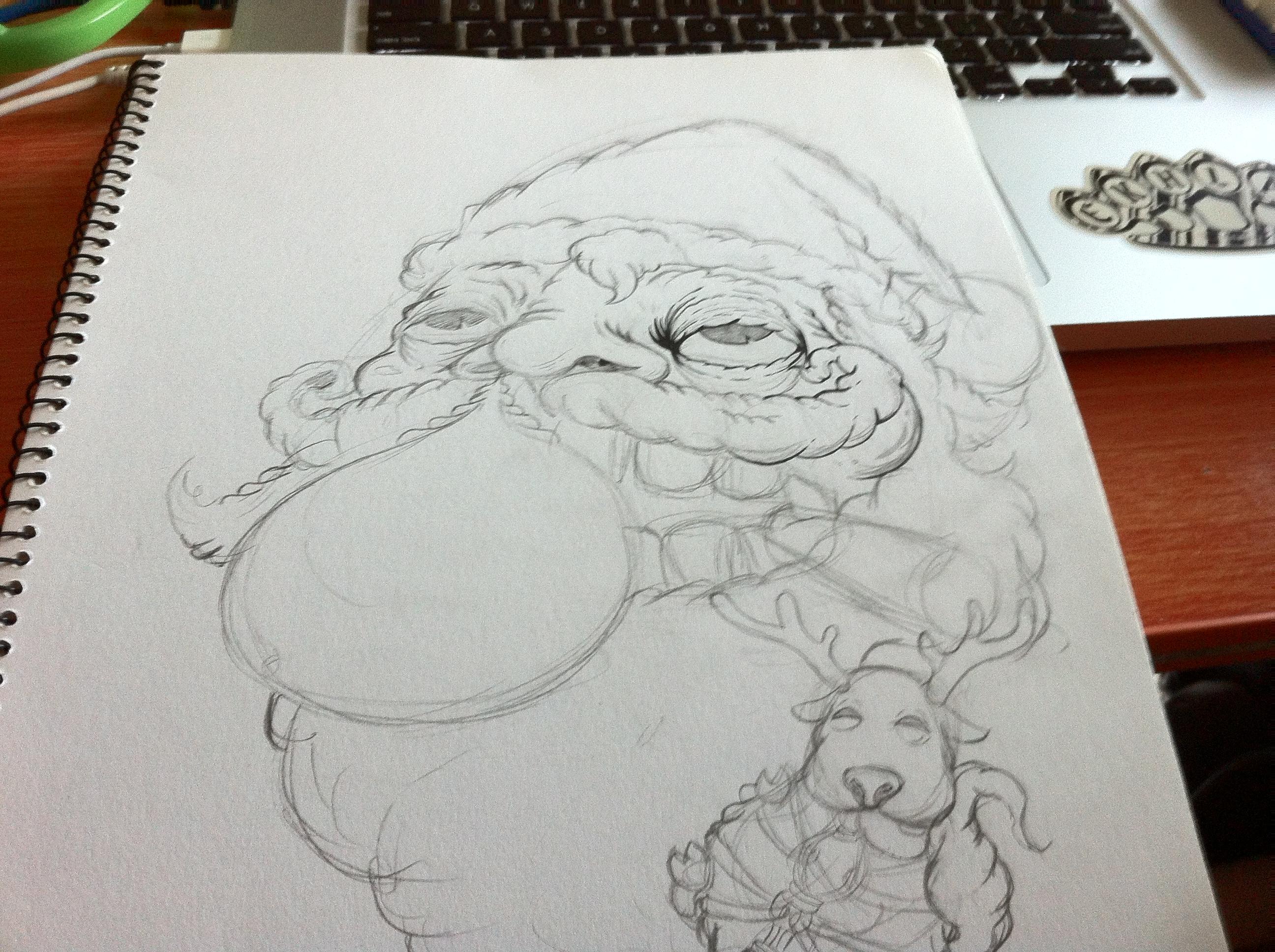 公公的sm_大家圣诞快乐啊~每个欢乐得圣诞老公公身边总有个被sm的小鹿
