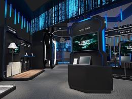 2019-intel-科技展示场景化