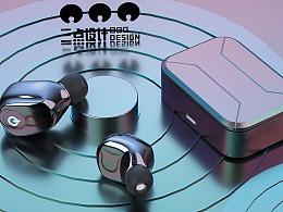 耳机产品图