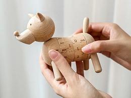 【木玩具】原木产品 | 设计法则