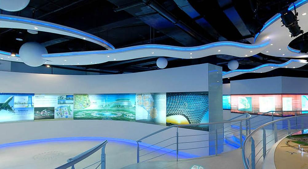 360室内展馆