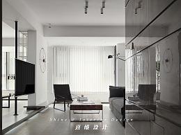 《空濛》空间的互换重组,让家尽沐阳光与空气
