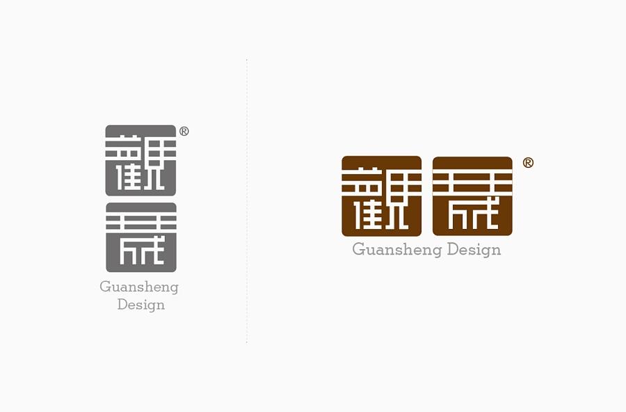 查看《某建筑行业字体logo设计提案,2个字体N种做法》原图,原图尺寸:1280x842