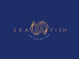 【品牌设计】海屿鱼
