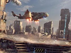 未来城市2078