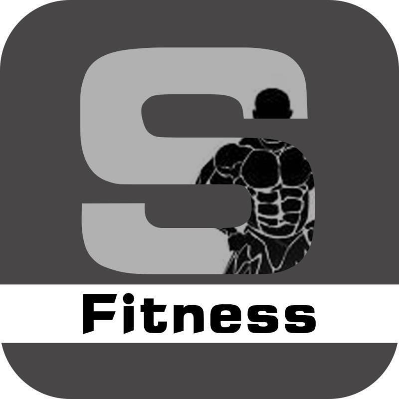 健身图标图片