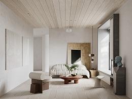 质朴自然-旧房改造案例