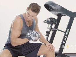 肌肉按摩仪