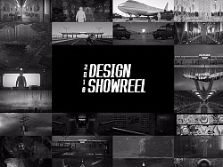 2018 DESIGN SHOWREEL