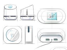 产品设计草图整理