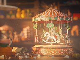 致敬—《Klaus:圣诞节的秘密》