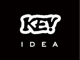| 原创 | KEY IDEA | 标志设计 | 品牌设计 | vi设计 |