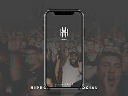 【Homies】专注HipHop文化爱好者社交平台