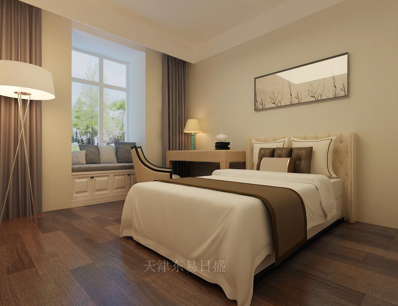 工程地点:新安花园 设计风格:现代风格 工程户型:三室两厅两卫 案例面积:155 设计说明:此居室整体采用简约的现代设计风格,稳重,大气,却又不失品位,有令人眼前一亮的感觉。最重要的是强调功能性设计,线条简约流畅,在色彩上,采用柔和的浅系色彩,给人优雅温馨、自然脱俗的感觉。