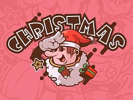 今天圣诞节 果断来一发!