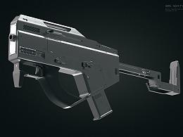 武器设定-2