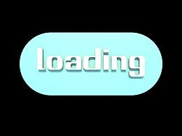#每周临摹#loading