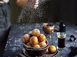 美食摄影总是拍不好?西安王老师摄影培训教您怎么拍美食!