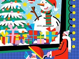 nowness圣诞节推送