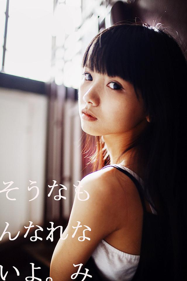 夏恋otokaze钢琴谱子-猫子的夏日写真