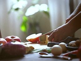 Midea/美的破壁料理机广告片【三目摄影作品】
