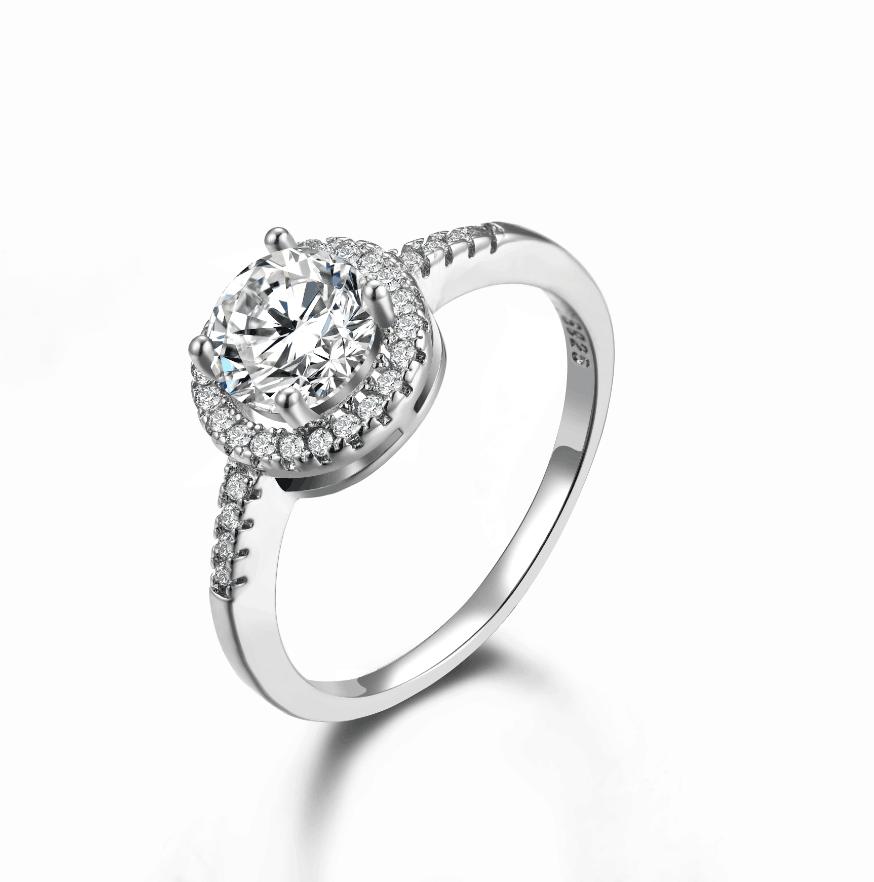 银饰十二生肖项链、戒指,生肖银饰伴你一生