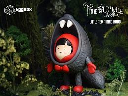 True Fairytale 真实童话系列盲盒