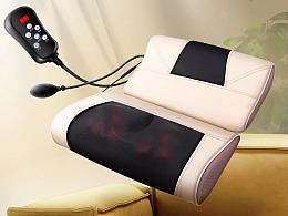按摩器按摩椅按摩枕详情