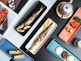 日式器与料理