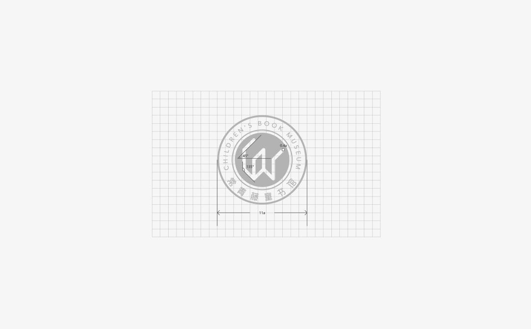 常青藤社科馆/童书馆logo设计图片