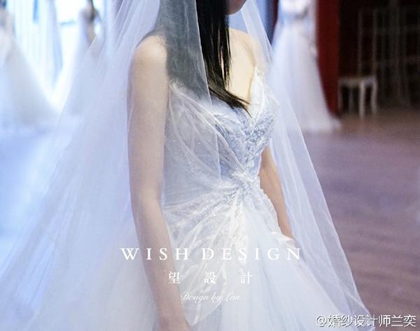 查看《蓝色蝴蝶婚纱》原图,原图尺寸:600x473