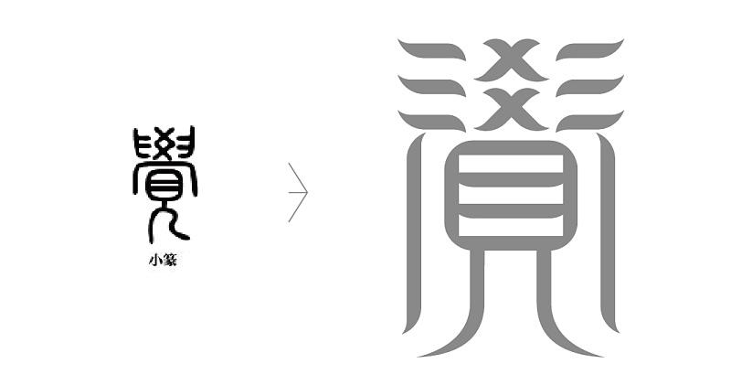 观点:字体设计之前要做的思考(原创文章)图片