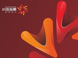 【远大品牌】为【成都科信智鼎】提供LOGO/VI方案设计