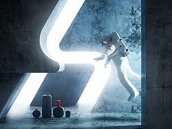 海威特-遇见未来概念海报