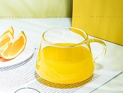 咖啡杯玻璃杯口杯马克杯 静物拍摄产品摄影 | 简木视觉