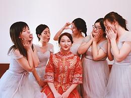 2017.11婚礼纪实N2