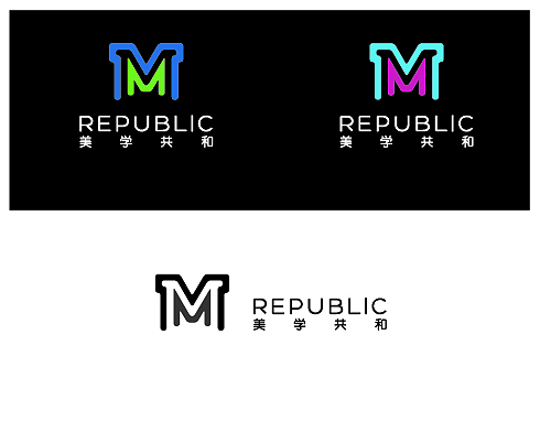 针对室内软装工作室的logo设计 客户喜欢图片