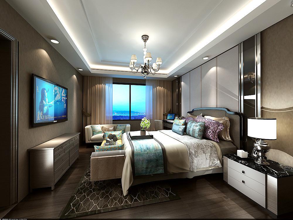 室内效果图|空间|室内设计|王同鞋 - 原创作品 - 站酷图片