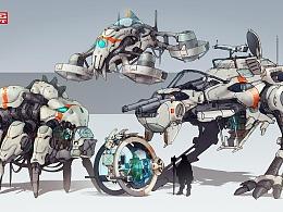 骨头载具-整合