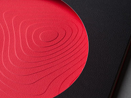 Coalesse Brand Brochure designed by Hybrid Design