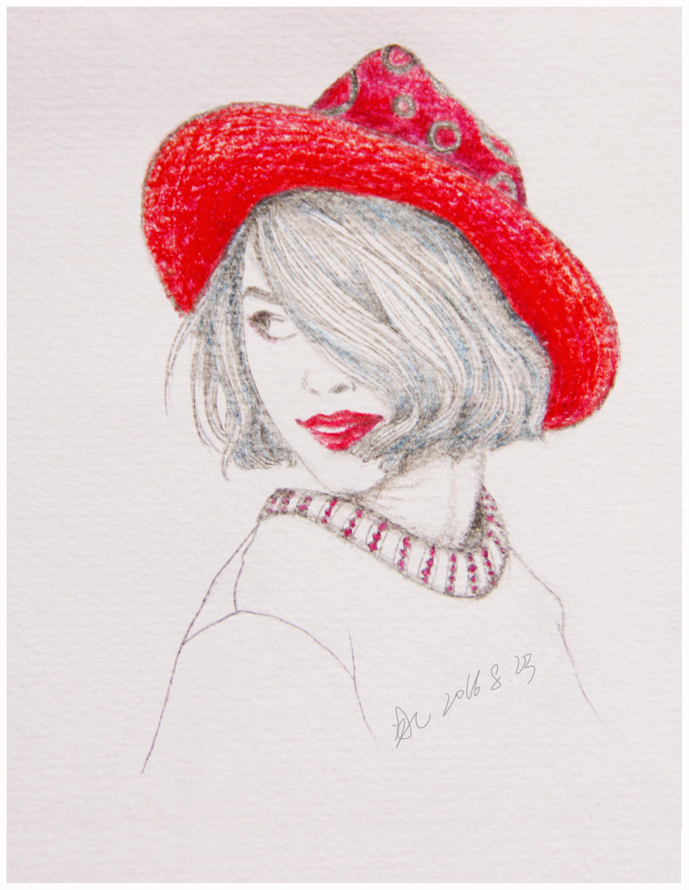 小红帽钢琴曲谱子分享展示