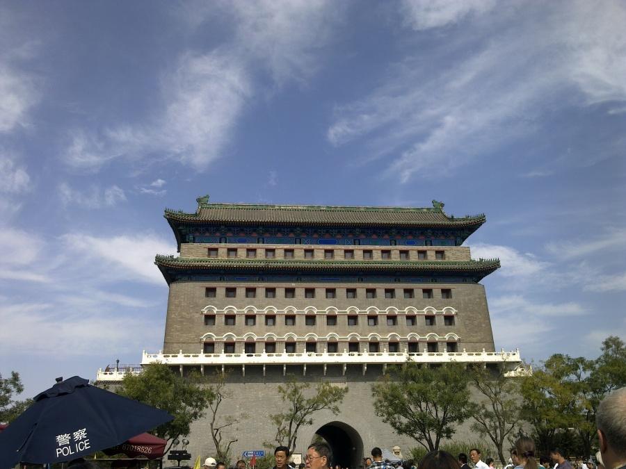 北京展区设计周-大栅栏股权|游记|设计|王钰钰众摄影筹国际